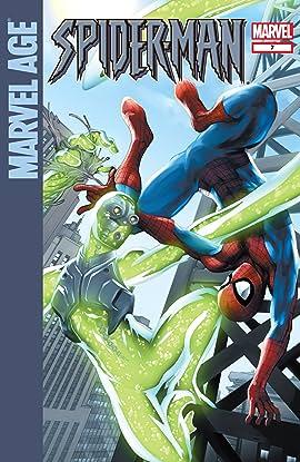 Marvel Age Spider-Man (2004-2005) #7