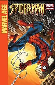 Marvel Age Spider-Man (2004-2005) #9