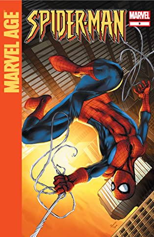Marvel Age Spider-Man (2004-2005) #9