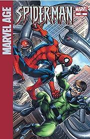 Marvel Age Spider-Man (2004-2005) #10