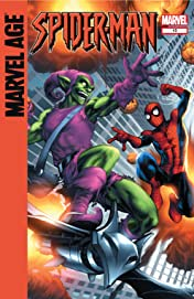 Marvel Age Spider-Man (2004-2005) #13