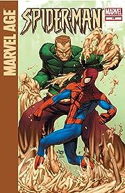 Marvel Age Spider-Man (2004-2005) #17