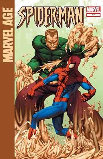 Marvel Age Spider-Man (2004-2005) #17