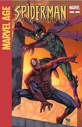 Marvel Age Spider-Man (2004-2005) #20