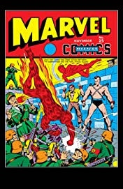 Marvel Mystery Comics (1939-1949) #25