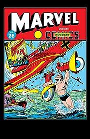Marvel Mystery Comics (1939-1949) #26