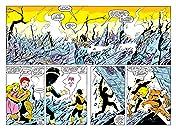 New Mutants (1983-1991) #75