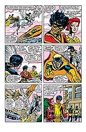 New Mutants (1983-1991) #76