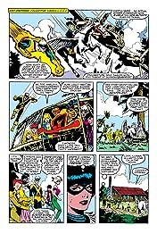 New Mutants (1983-1991) #77