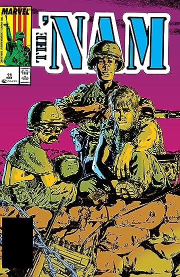 The 'Nam (1986-1990) #11