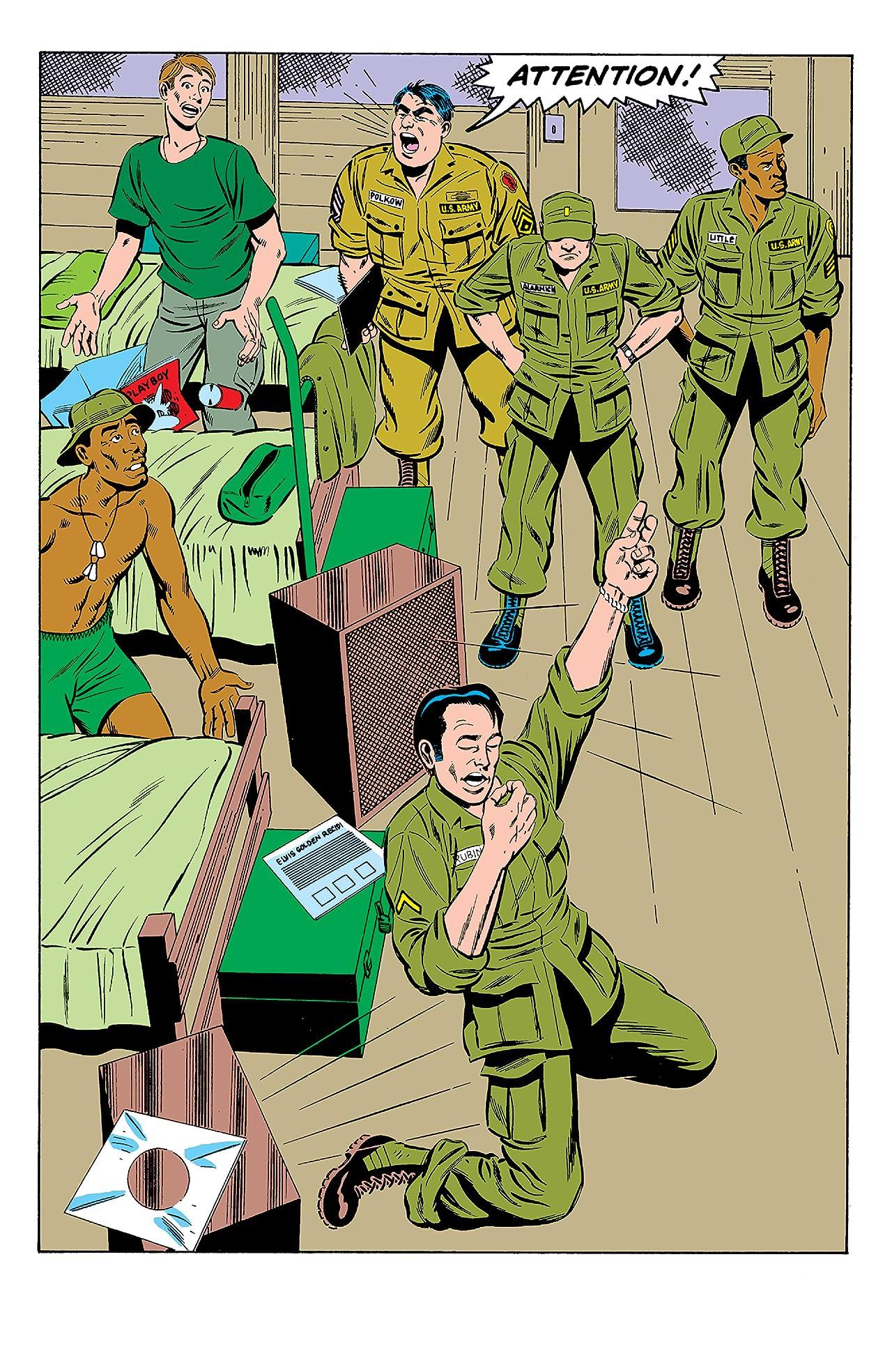 The 'Nam (1986-1990) #14
