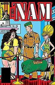 The 'Nam (1986-1990) #15