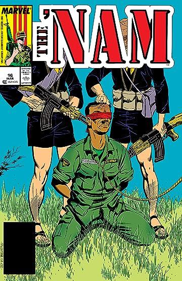 The 'Nam (1986-1990) #16
