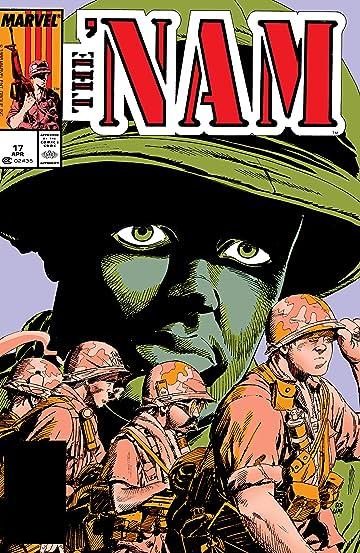 The 'Nam (1986-1990) #17