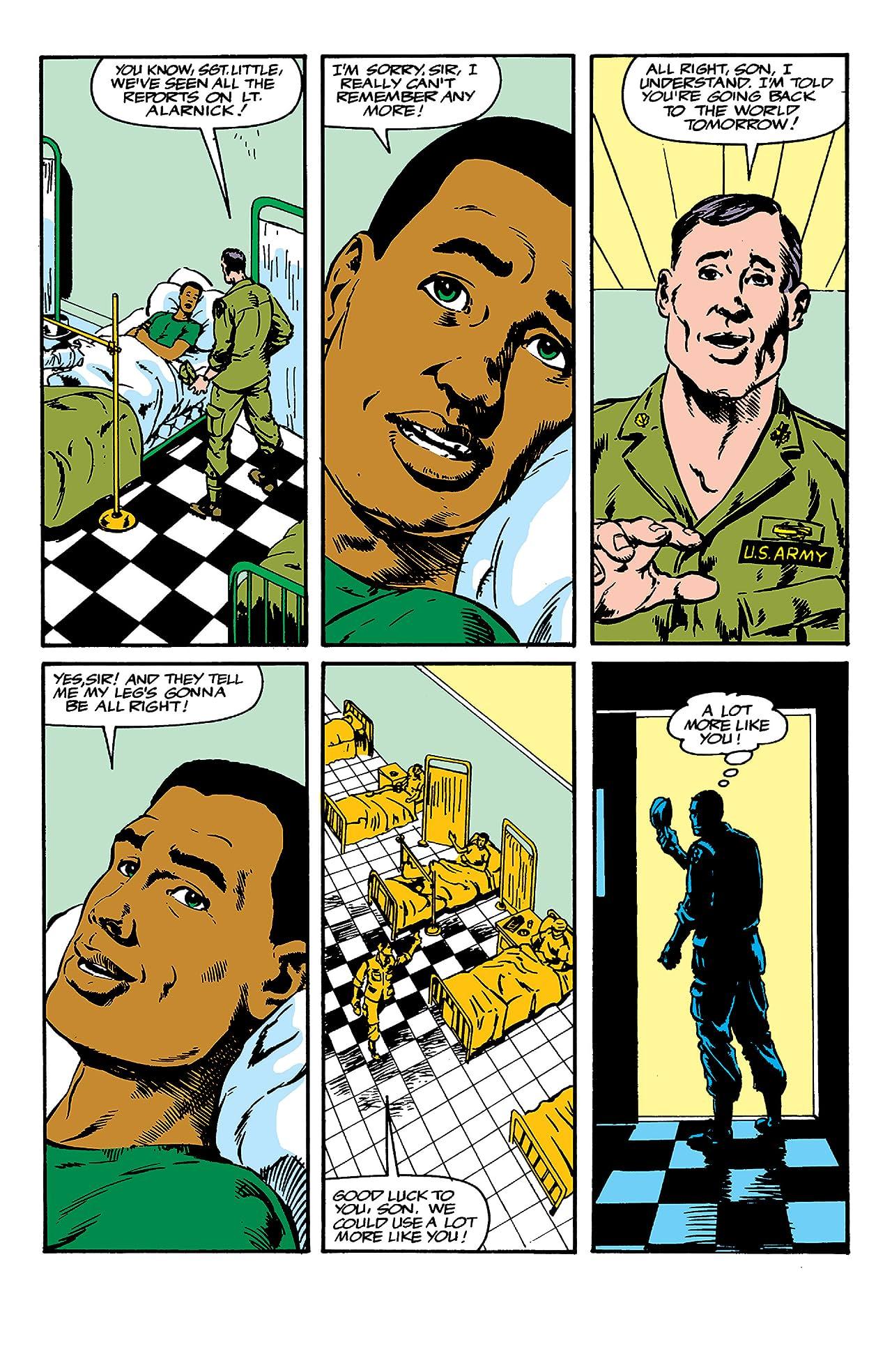 The 'Nam (1986-1990) #20