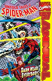 Untold Tales of Spider-Man Annual 1997 #1