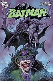 Batman (1940-2011) #699