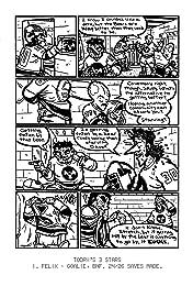 Hockeypocalypse #10