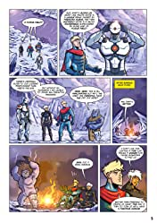 The Phoenix #317: The Weekly Story Comic