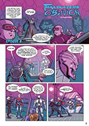 The Phoenix #319: The Weekly Story Comic