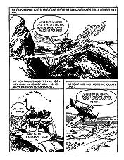 Commando #5100: Clash Of Giants