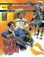 Commando #5101: Viva Villa!