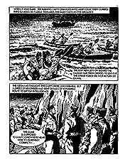 Commando #5102: Strike From The Sea