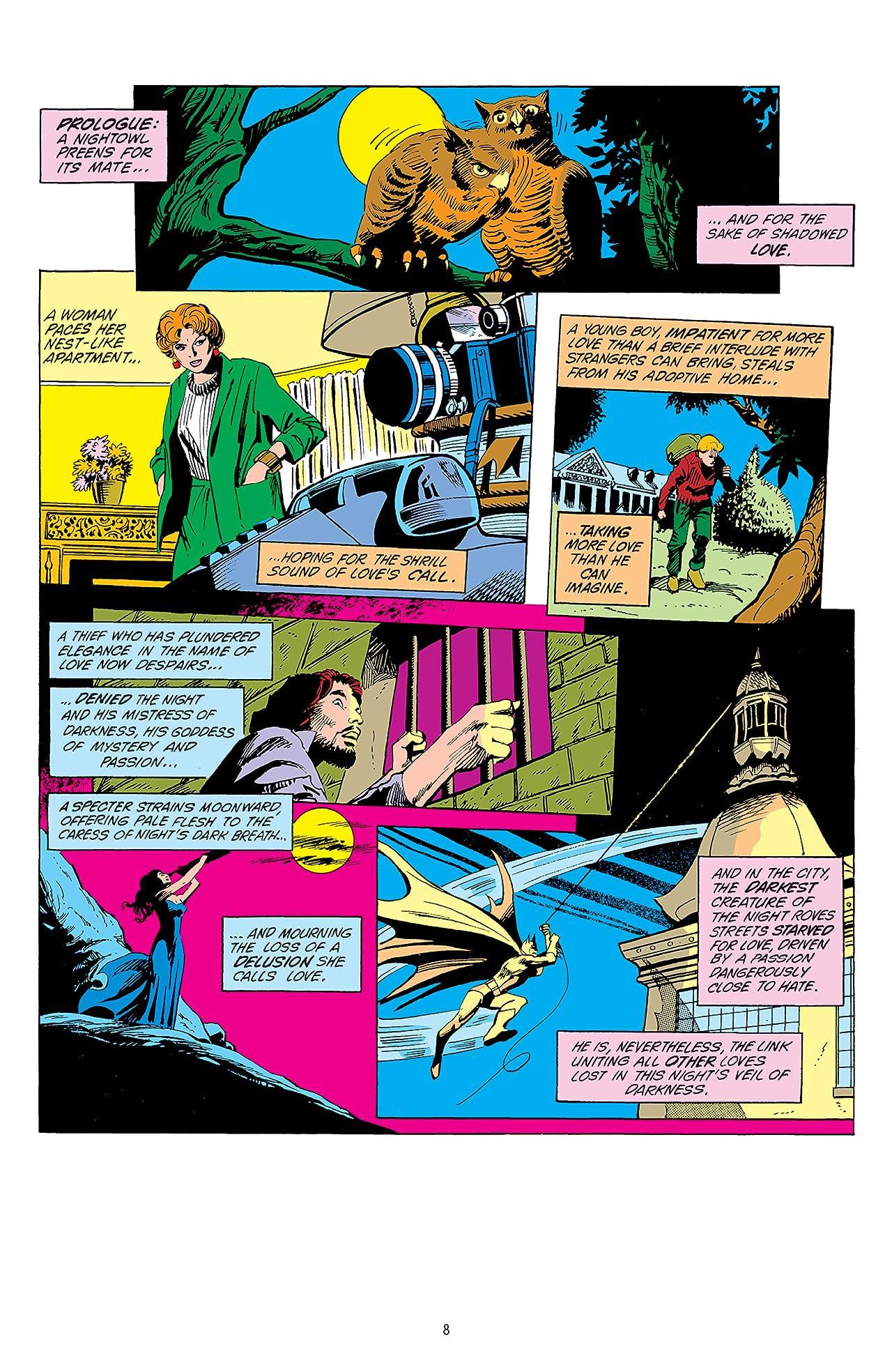 Tales of the Batman: Gene Colan Vol. 2