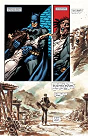 Batman: Super Powers