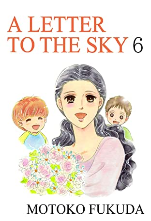 A LETTER TO THE SKY Tome 6