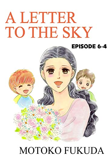 A LETTER TO THE SKY #44