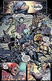Batman (1940-2011) #700