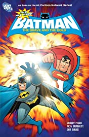 The All-New Batman: The Brave and the Bold Vol. 1