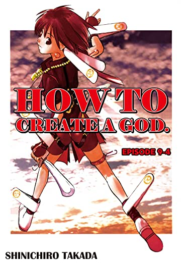 HOW TO CREATE A GOD. #60
