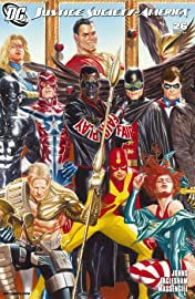 Justice Society of America (2007-2011) #26