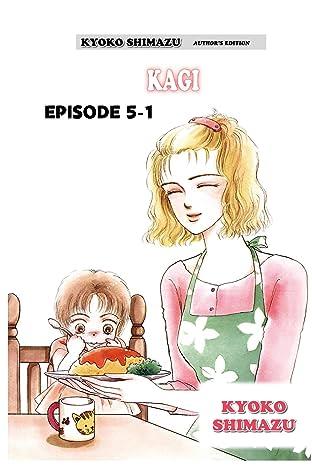 KYOKO SHIMAZU AUTHOR'S EDITION #29