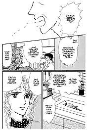 KYOKO SHIMAZU AUTHOR'S EDITION Vol. 6