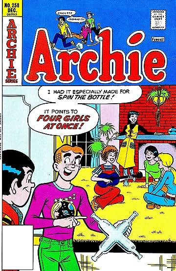 Archie #258