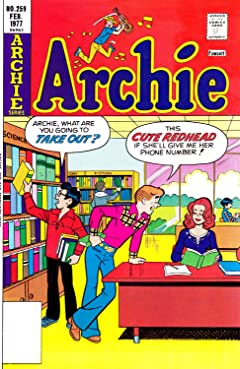 Archie #259