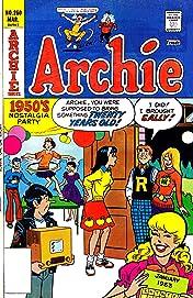 Archie #260