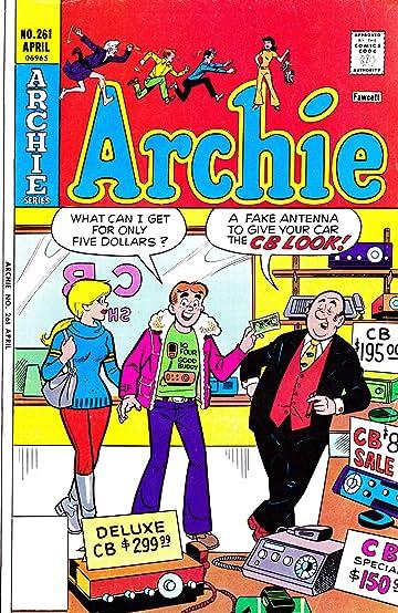 Archie #261