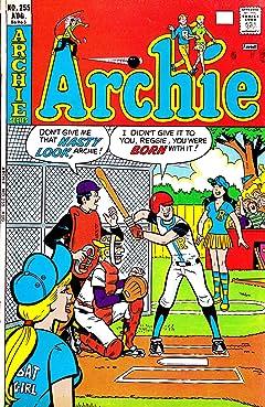 Archie #255