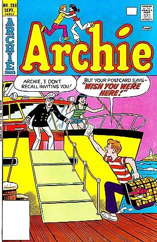 Archie #256