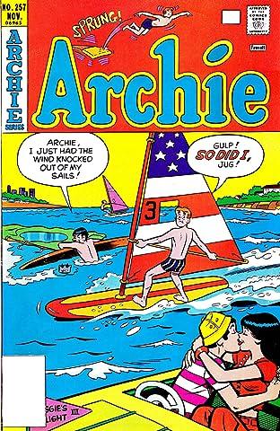 Archie #257
