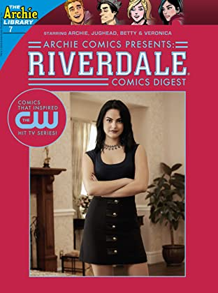 Riverdale Digest #7