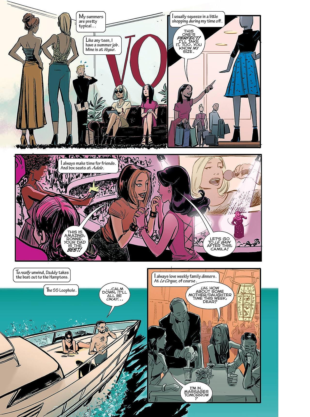 Riverdale Digest #7