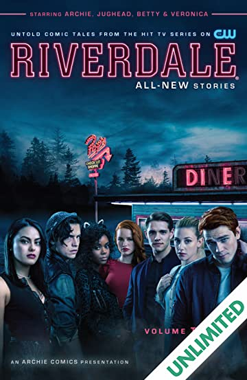 Riverdale Vol. 2