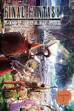 Final Fantasy Lost Stranger No.7