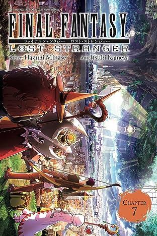 Final Fantasy Lost Stranger #7