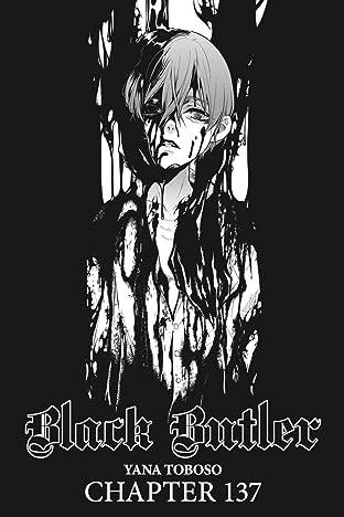Black Butler #137
